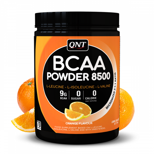 BCAA 8500 Powder Orange 350 g