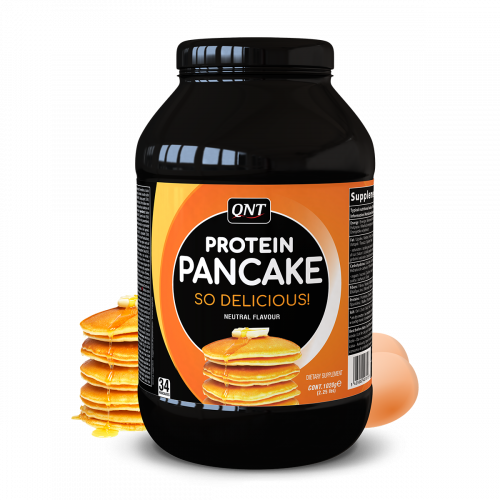 High Protein Pancake 1020 g