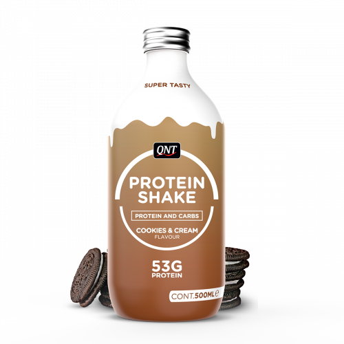 Protein Shake Cookie &...