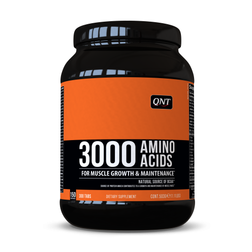 Amino Acid 3000 mg 300...