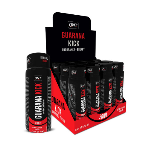 Guarana Kick 2000 Energy...