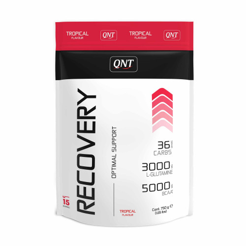RECOVERY POWDER Tropical 750 g