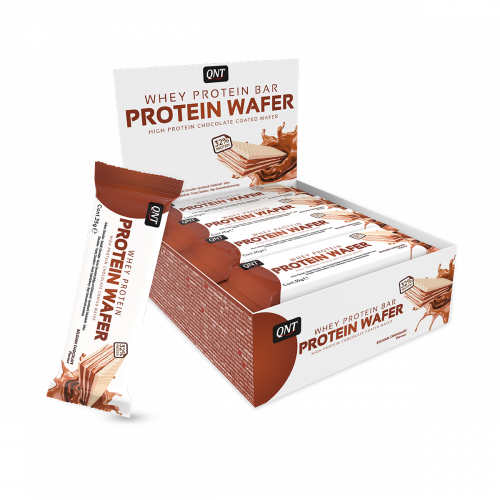 Protein Wafer Bar Chocolat...