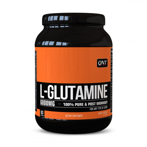 L-Glutamine Powder 500 g